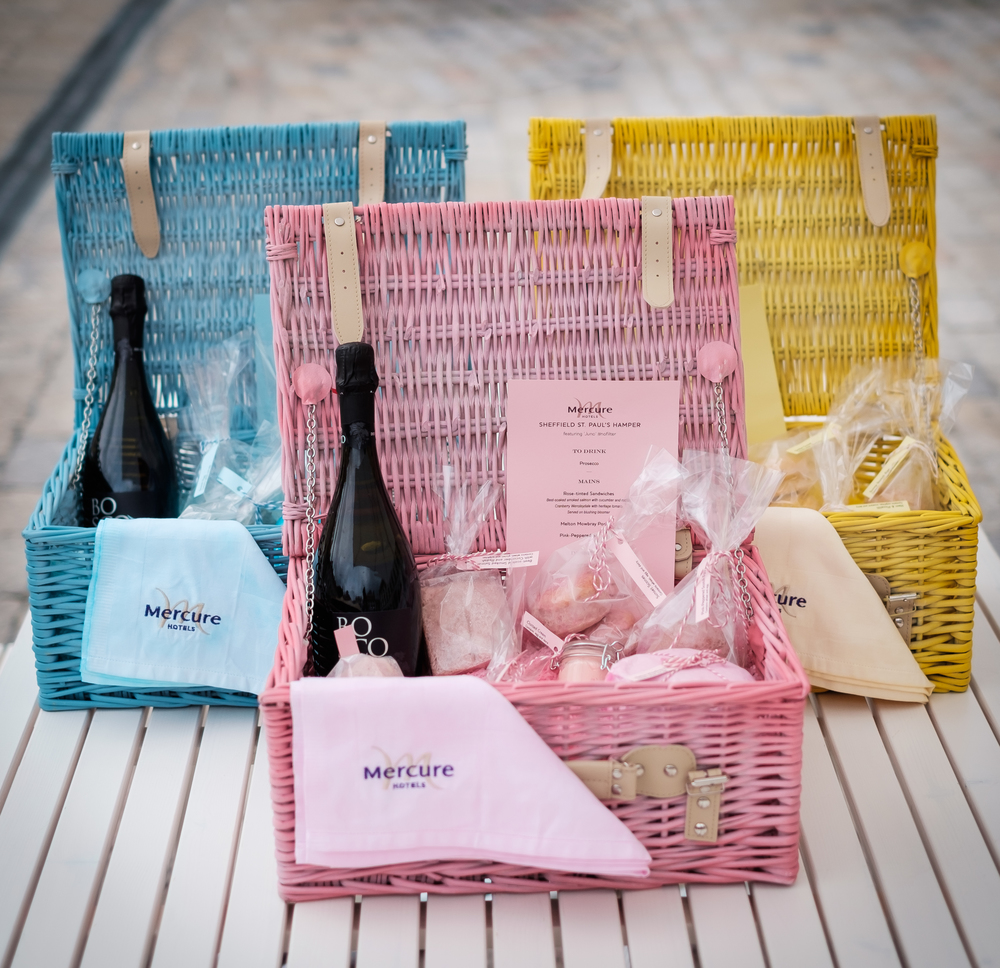 Mercure Hampers