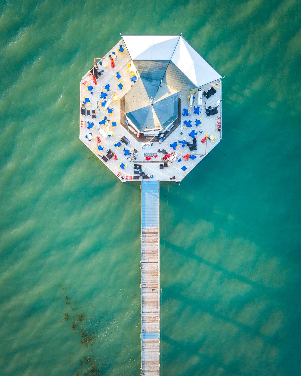 Lignano Pier - Lignano Sabbiadoro, Italy