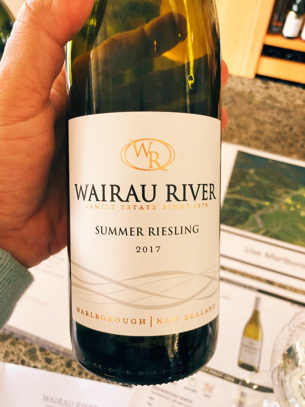 Wairau River Wines