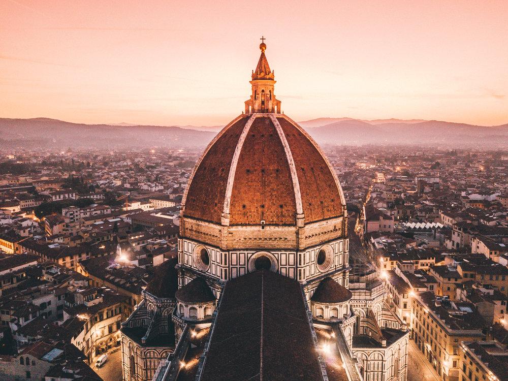 Duomo, Basilica di Santa Maria del Fiore