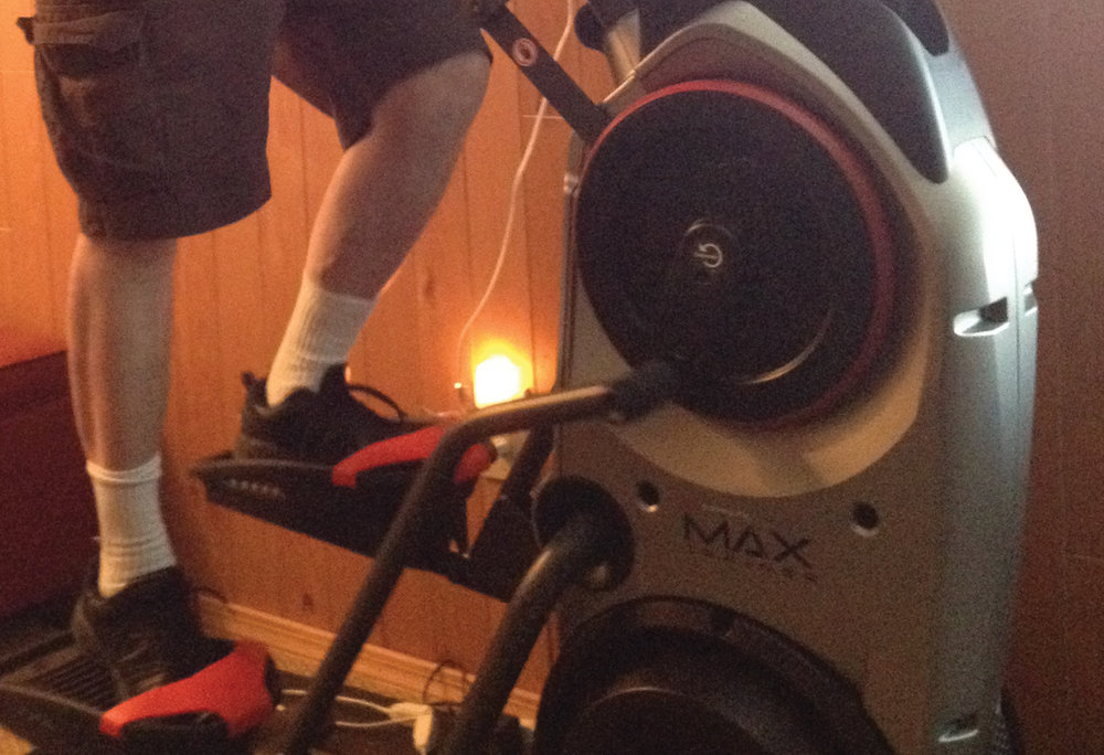 Evolving the Bowflex MAX Trainer  User Research