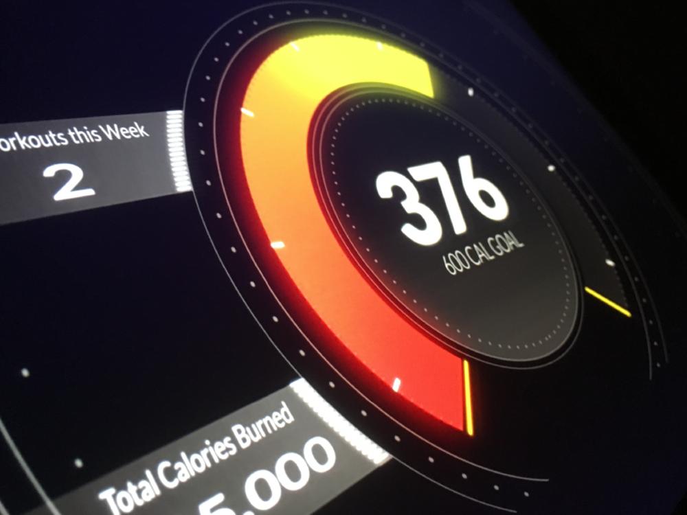 MAX App Concept - User Experience Design