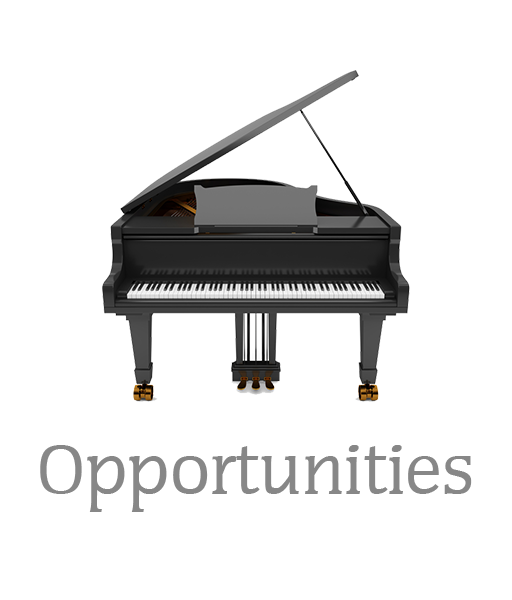 Special Music Opportunities