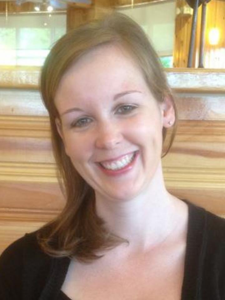 Lindsay Sutton (Coordinator)