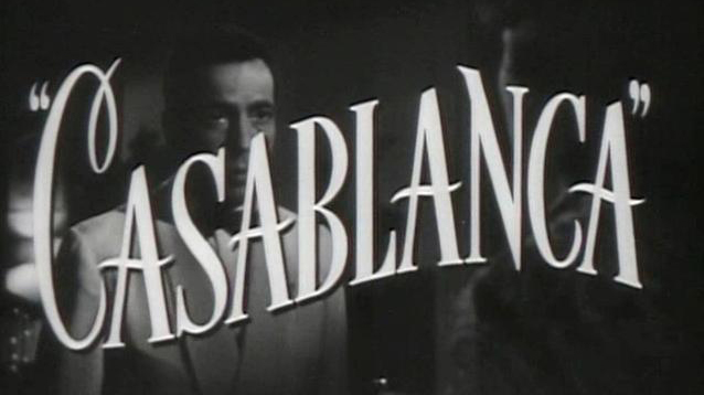 Casablanca | 5th & 13th August