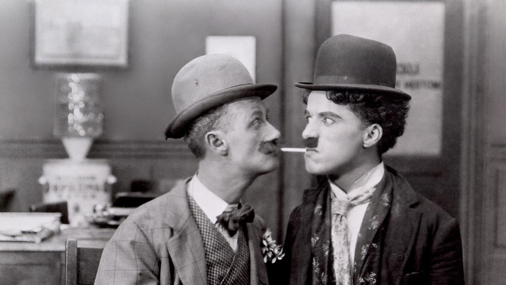 Charlie Chaplin, The Gold Rush   19th & 27th August