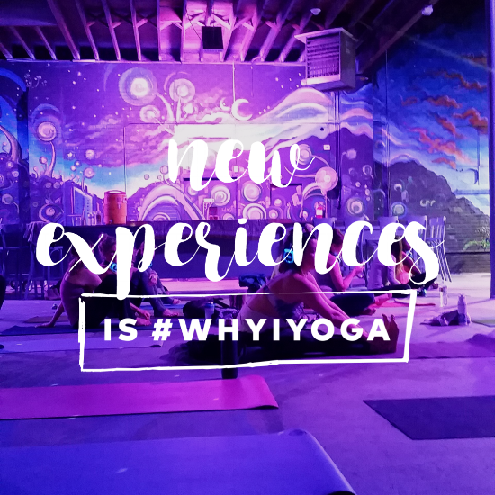 Create your own #WhyIYoga with the CorePower Yoga photo tool . If you share to Instagram, tag @unlimitedyoga and #WhyIYoga of course :)