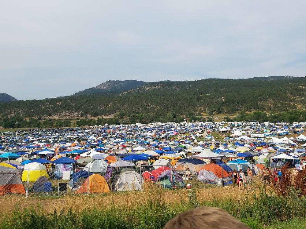 ARISE Festival 2017