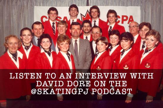 @SkatingPj Podcast Interview