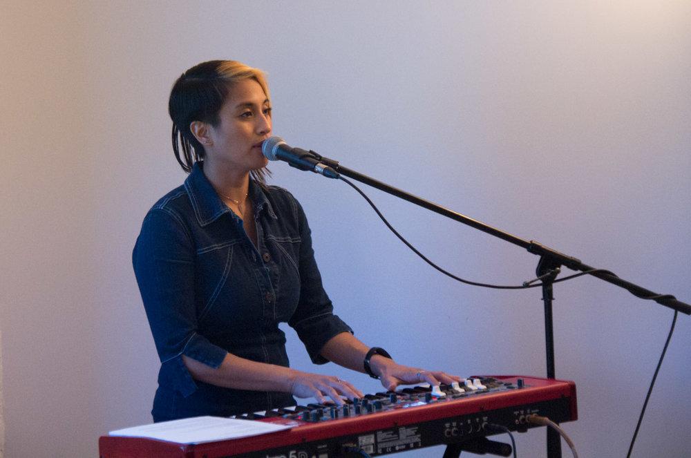 Arlene Paculan | Dreams of Being a Kiwi