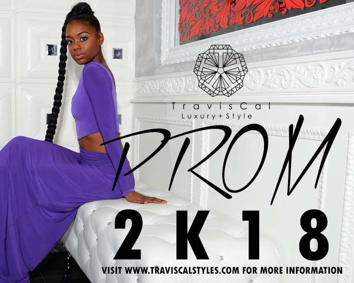 Book Your Prom Consultation Today! - Need a prom dress?  Travis Cal Styles has got you covered!  Learn more about my custom prom gown by clicking below.