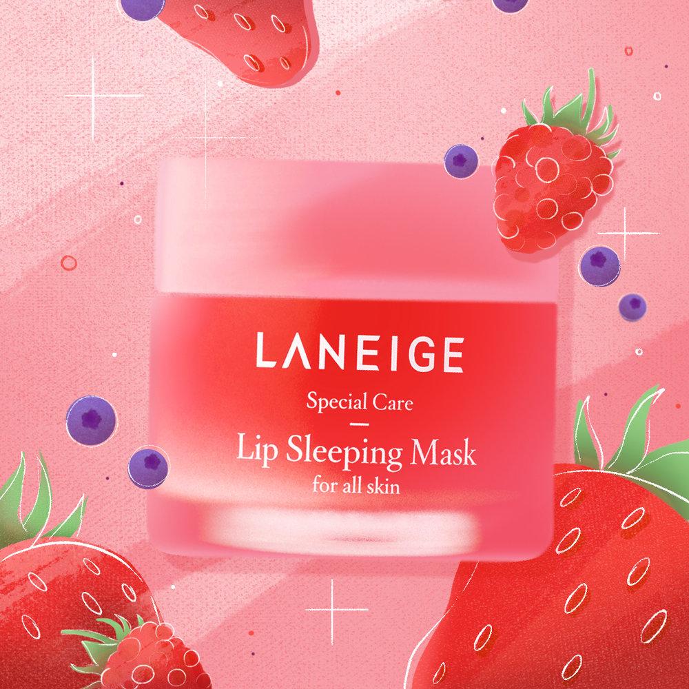 AmorePacific - Laneige Social Media ROUND 2 - Fruit Story Berry Illustration - V02.jpg