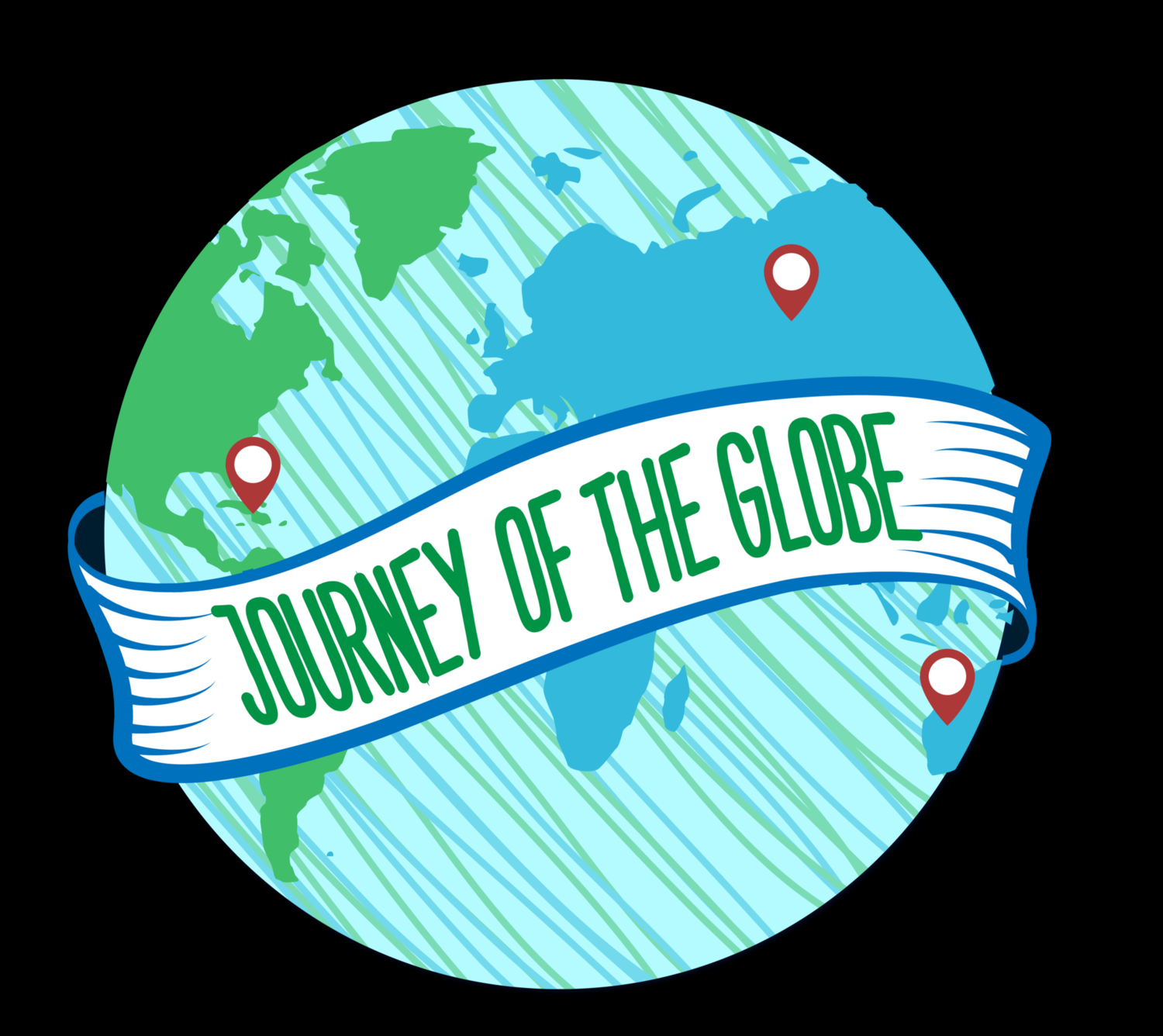 Journey of the Globe