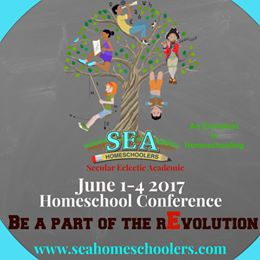 Let's MeetUp @ the SEA Conference!