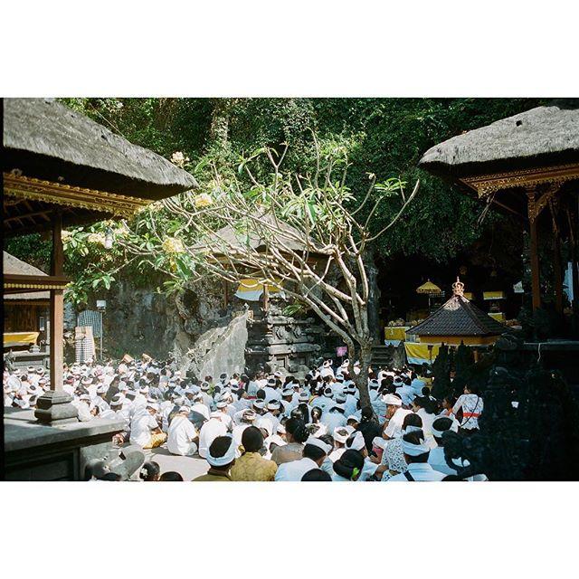 Goa Lawah Temple