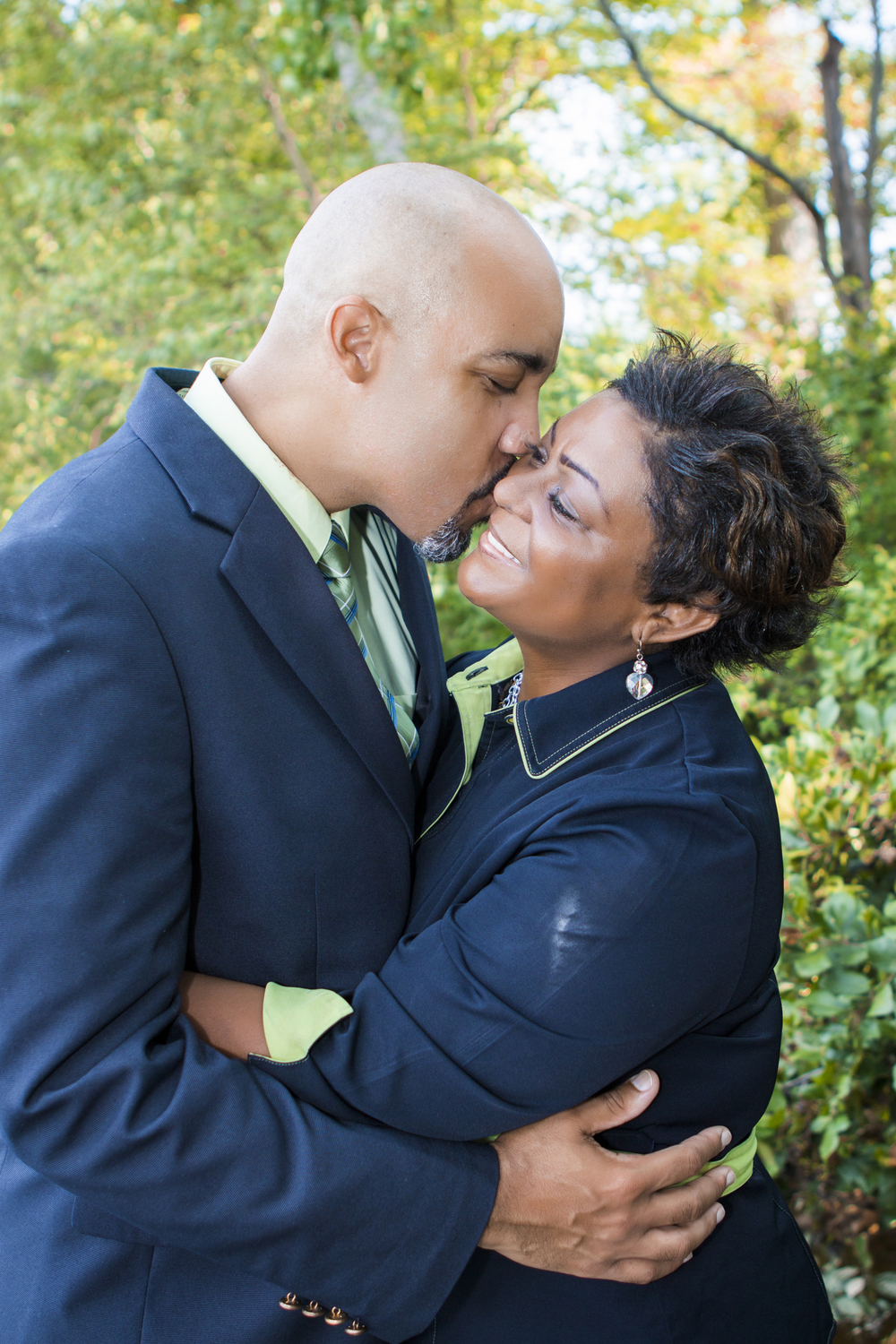 Couples Photography in Greensboro, NC