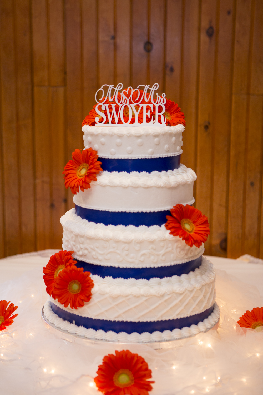 Wedding Photographer in Greensboro, NC - Wedding Cake