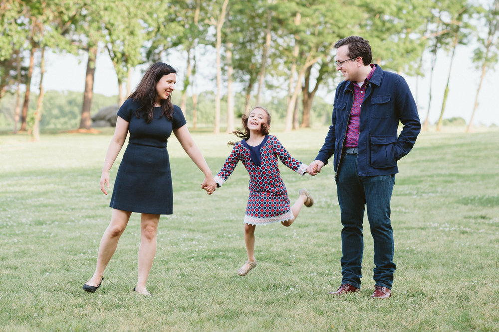 Family Photography - Preserve your family memories