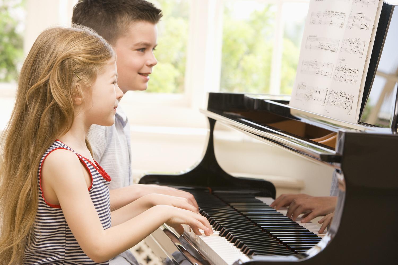 Какая музыка улучшает умственные способности?