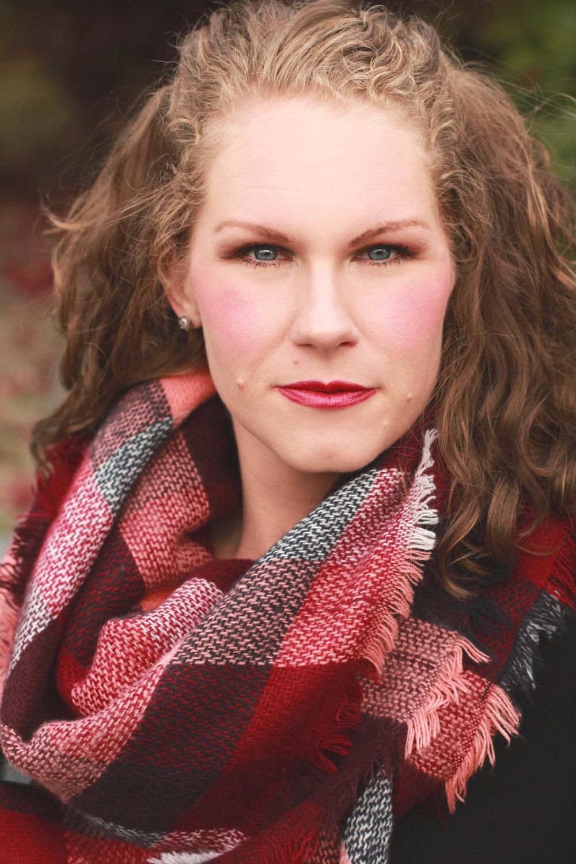 Tawnya Schwartzentrub - Voice