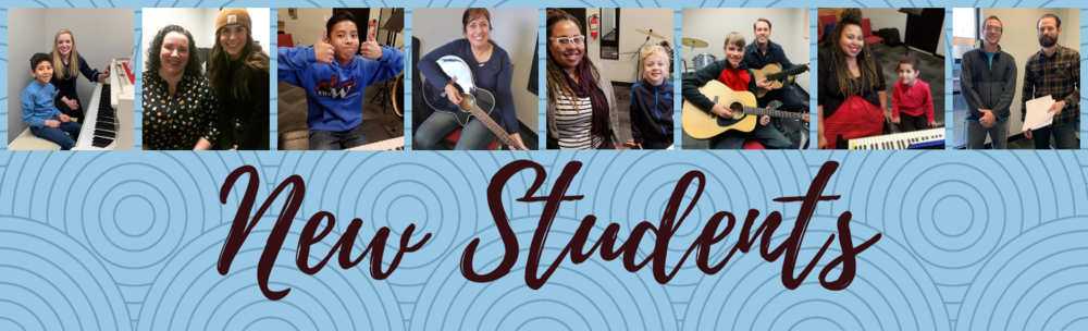 Guitar:  Edaena T., Collin S., Mally D., Vincent J., Leila B., Blake I.,   Piano:  Bella L., Max G., Eli G., Merritt C., Carver F., Bennett H., Claire C., Avery H., Raelyn M., Cecilia V., Izabella V., Brooklyn M., Roy B., Zerai L., Lilly H., Emma H., Niklas I., Sienna O., Kate O., Brayden O.,   Saxophone:  Anderson C.   Cello:  Emma A.,   Ukulele:  Savannah P., Aubrie H., Aspen M., Lacee W.,   Violin:  Kendra R., Kayla C., Kaden S.,   Viola:  Megan S., Amelia R.,   Voice:  Mileen Y., Chameika B., Craig R., Jaelin P., Becca J., Payton T., Vlady S., Annabel F., Emmy C., Marian O., Naira S., Chris W., Sophia A.   Some of our students didn't want to choose just one, so they're reaching for the stars with multiple instruments:  Avery H. - Piano and Voice, Lily H. - Piano and Voice, Naomi G. - Piano and Voice