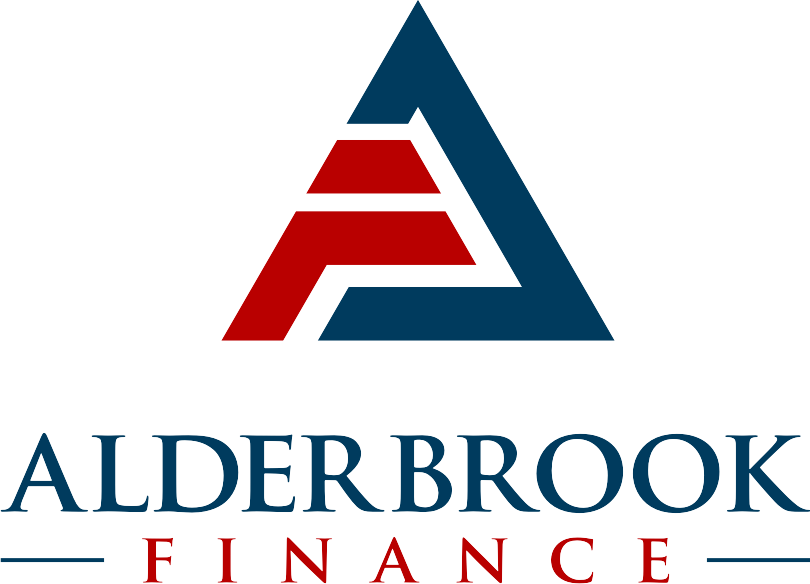 Alderbrook finance for Alderbrook homes
