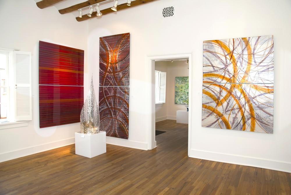 Copy of Copy of Santa Fe Gallery | 644 Canyon Rd.