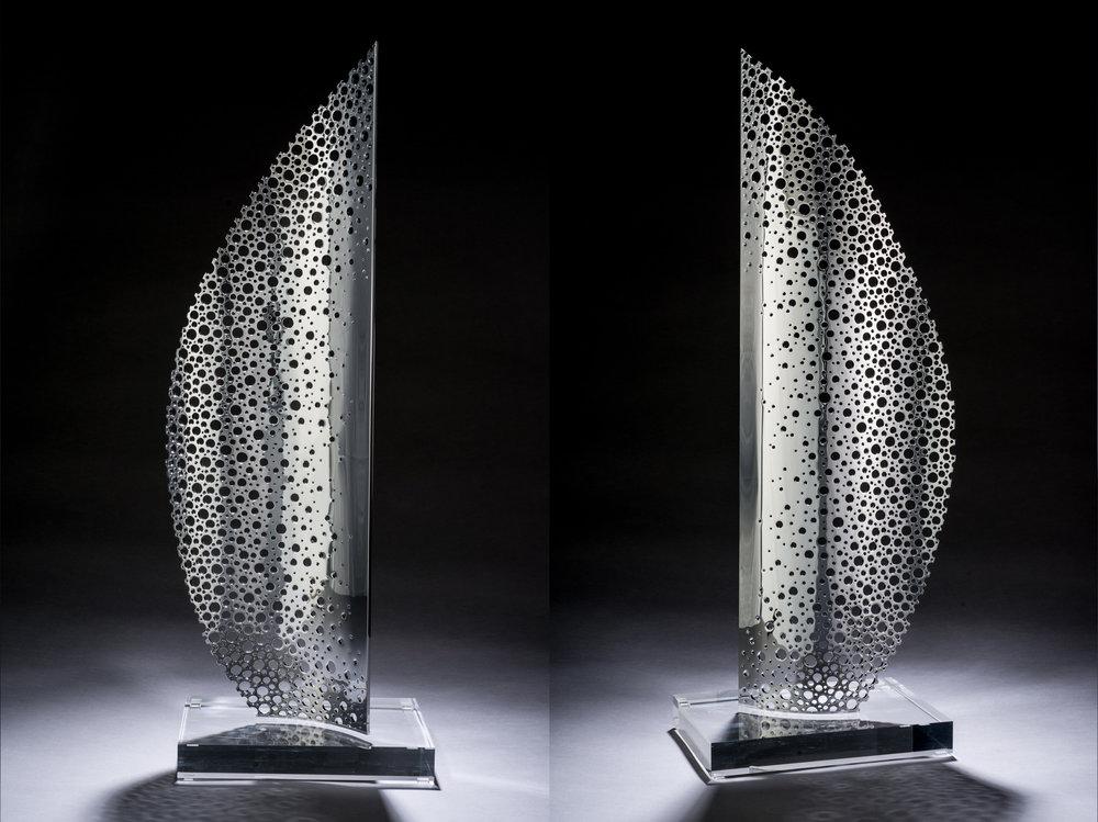 Mirror Mast II