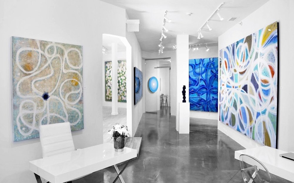 7/3/17 - GRAND OPENING | EXPANDED GALLERYMonday | 6-9 pm | Aspen Gallery