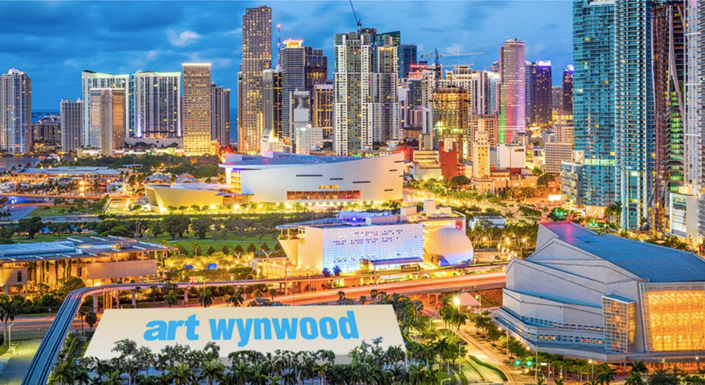 2 /14-18 - ART WYNWOOD | MIAMI FLArt Wynwood offers an unprecedented level of convenience in the heart of the cultural epicenter of Miami.