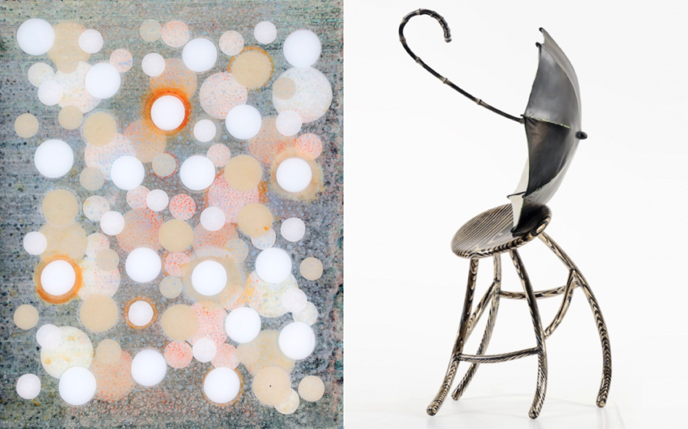 3/8/19 - MARTIN + MIDDLEBROOK Artists ReceptionPlease join us for an artist reception for Christopher Martin and David Middlebrook, on a reprise of their two-person exhibition at the 2013 Venice Biennale.
