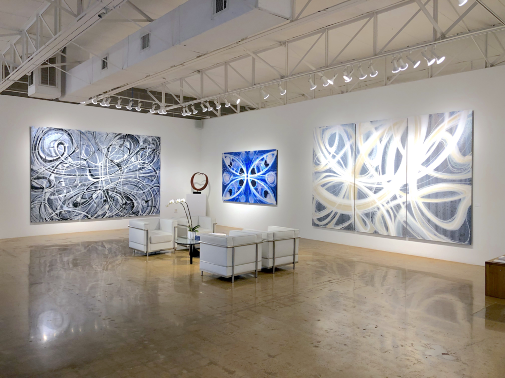 4/18/19 - DALLAS | Third Thursday Gallery Walk | 6-8 pmPlease join us for a casual art walk through the Design District hosted by us and our neighboring galleries. On view are works from our SPRING 2019 exhibition honoring Earth Day.