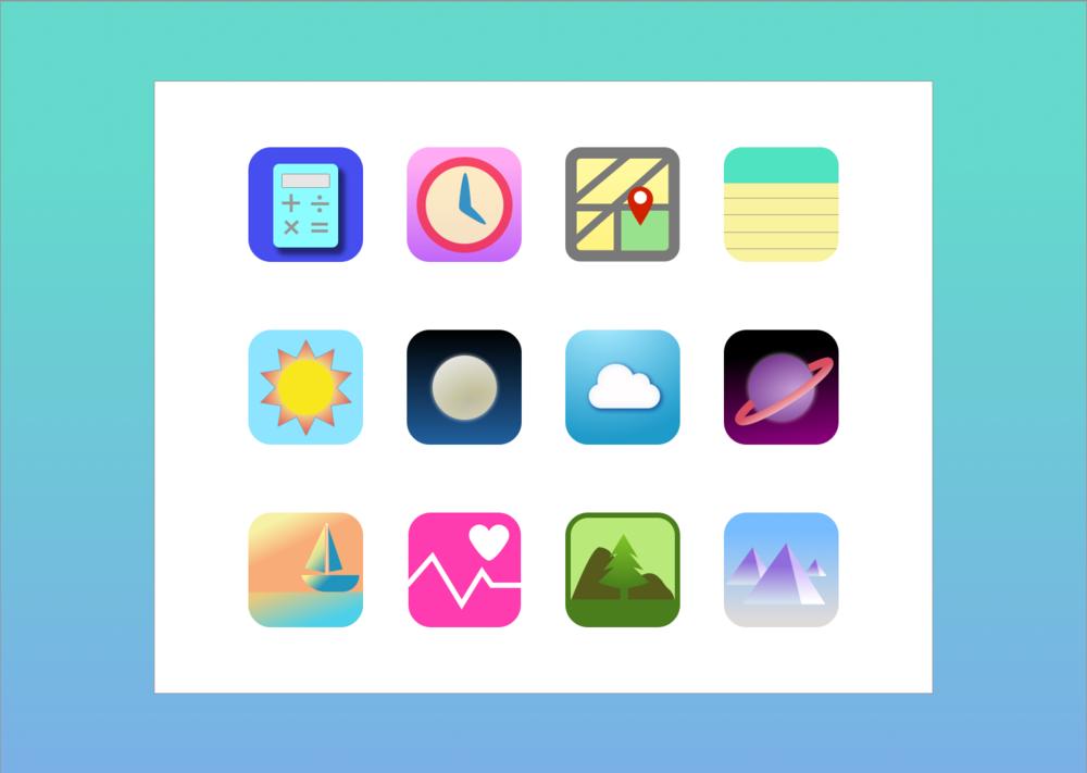 #005: App Icons