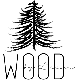 Wood by Lucien
