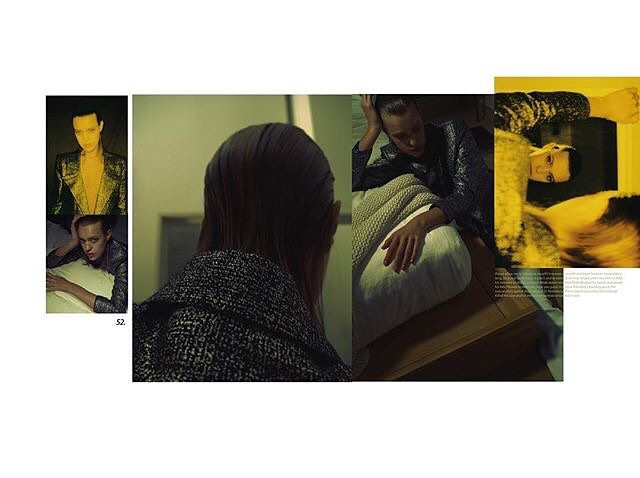 STORY: #thisishers 📷: @mannbutte  Hair by @jehnnamahoney Wearing @kaylithelabel  #editorial #strongwomen #strength #beauty #fashionphotography #fashionportrait #mannbutte #mann #tbp #fashion #designer #style #girlboss #livelifeloud #kaylithelabel #shop #brand #fierce #independent #lotd #ootd #instafashion #instastyle #modern #confident #attitude #nolimits