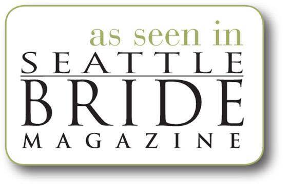 seattle bride magazine feature fashion designer wedding dress bridal pnw