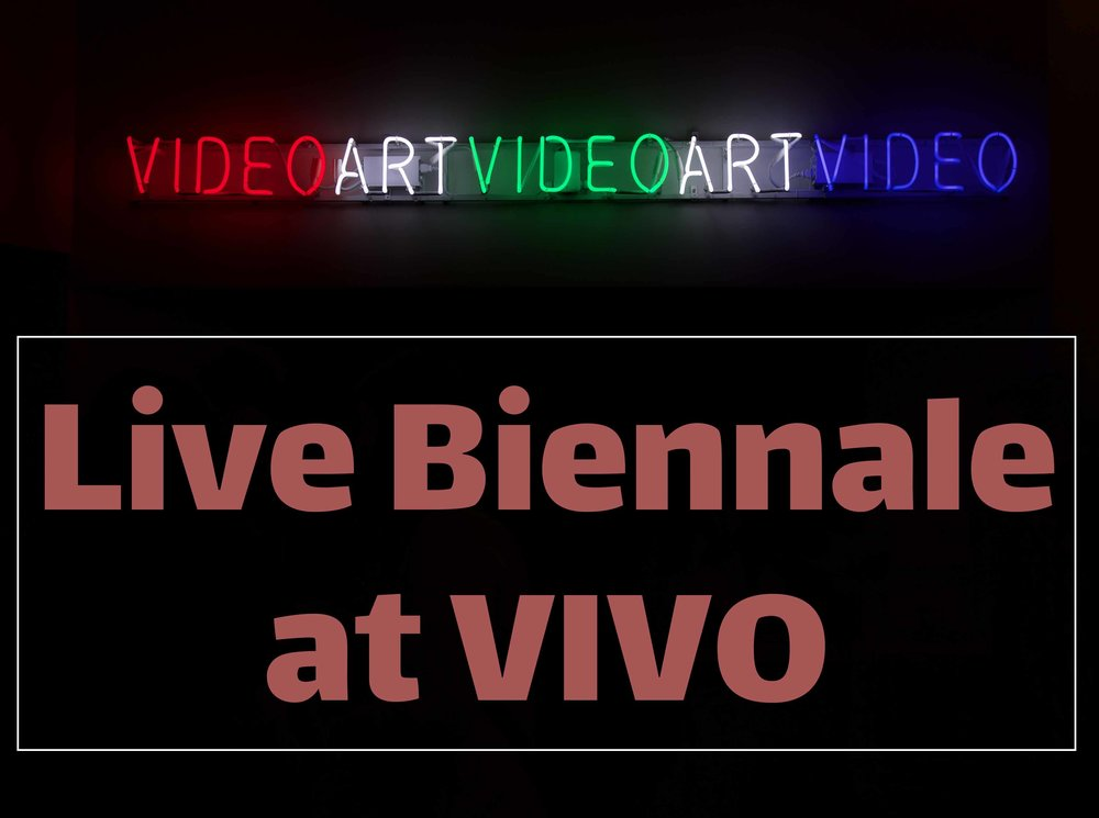 live biennale 2017 at VIVo