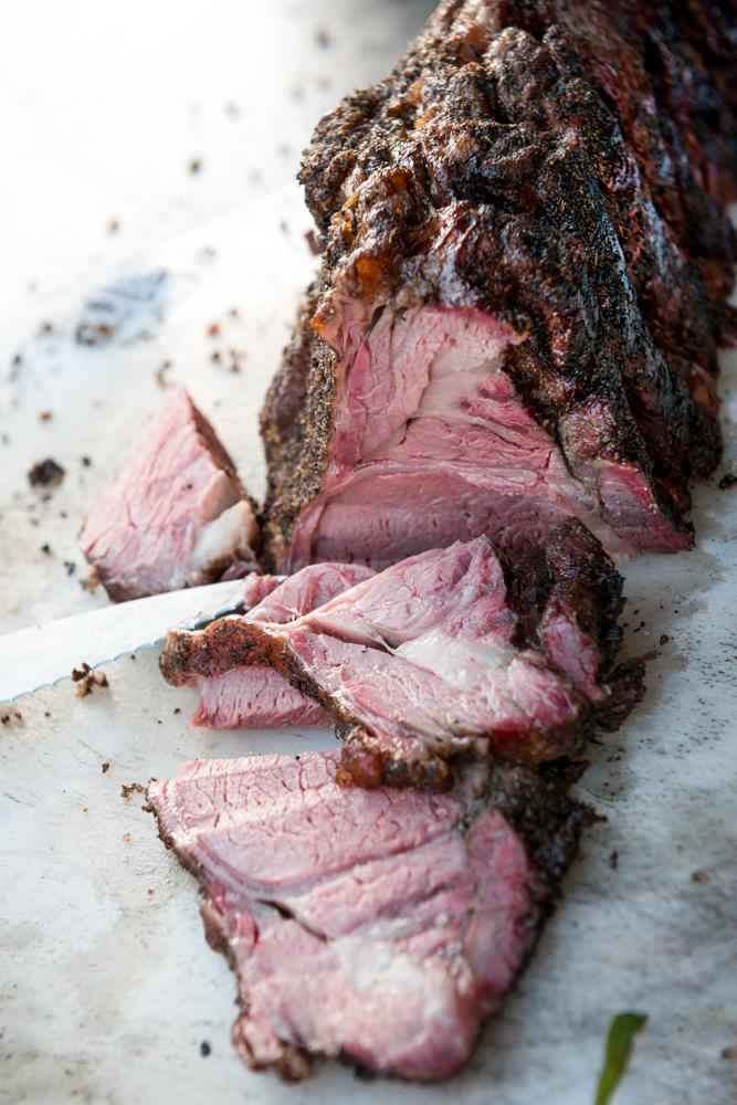 Best BBQ Maui Prime Rib Beef Dinner