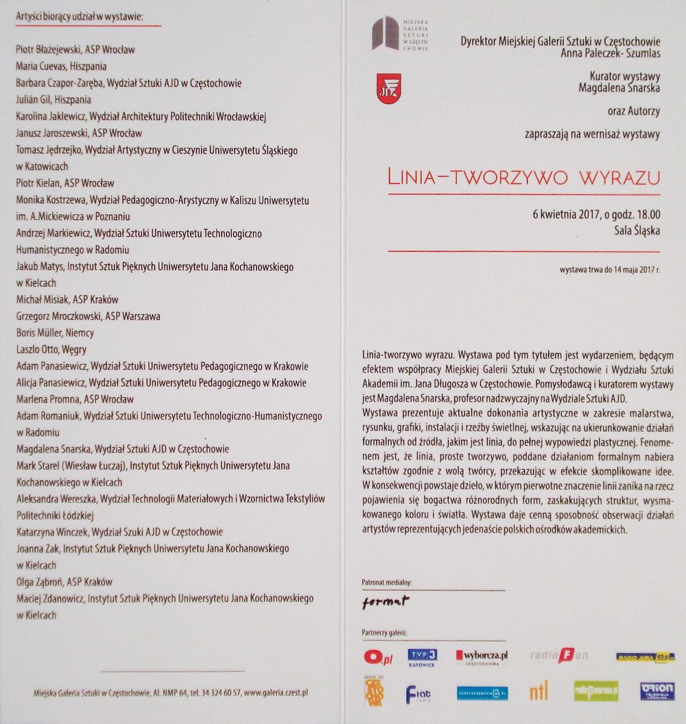 2017.04.06-05.14_Miejska Galeria Szutki, Czestochowa_2.jpg