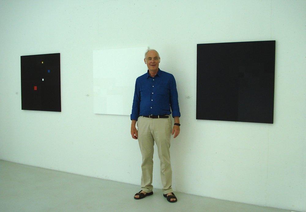 Mr.Dr.Georg Kremer_GalerieLaLigne_1.jpg