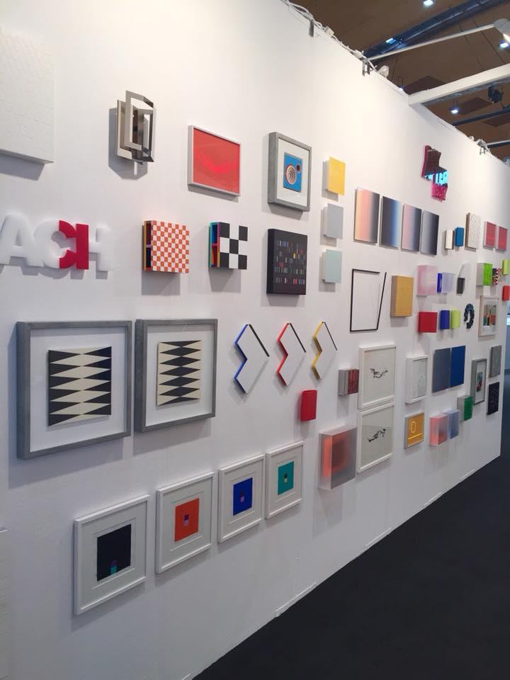Galerie Linde Hollinger, Ladenburg