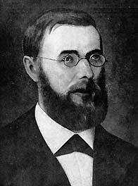 Zakladatel církve   Jan Balcar