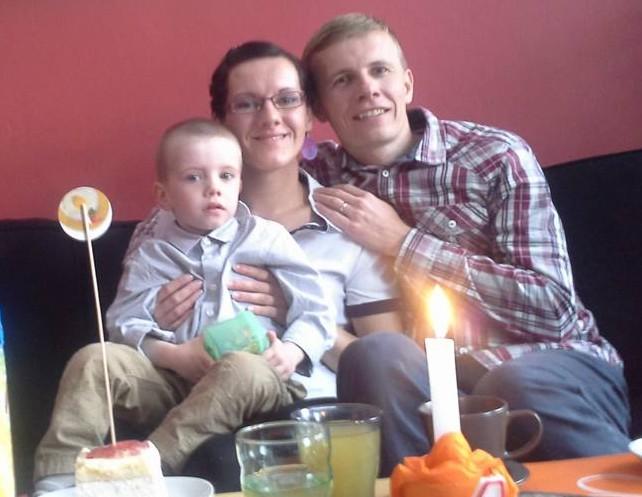 Rodina Kymlových
