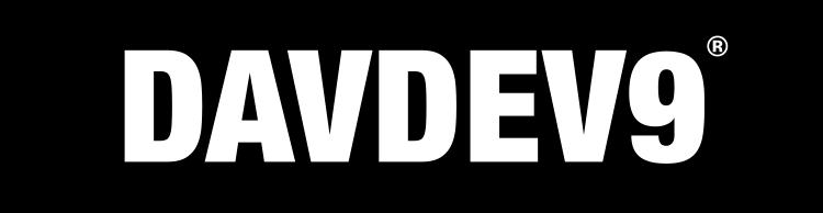 DavMag is culture brand of Davdev9