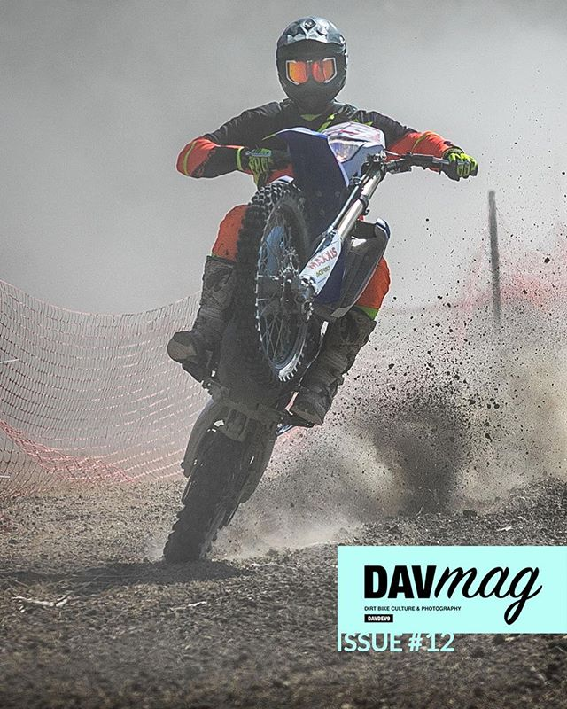 Then, the wind shifts - the sounds of the engines are carried away with their riders, the haunting pollution of their tailpipes drifts away... Continue read free 👉🏻 DavMag.com . #davmag #davdev9 #ktm #husquvarna #motocross #masterphotographer #erzbergrodeo #bestmagazine #autor #hardenduro #enduroracing #dirtbike