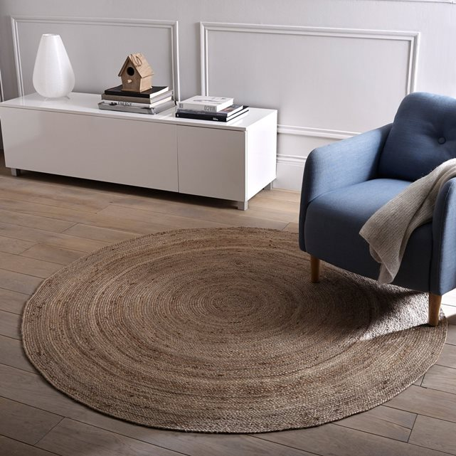 Aftas Jute Rug , La Redoute £109 (use discount code SAVE15)