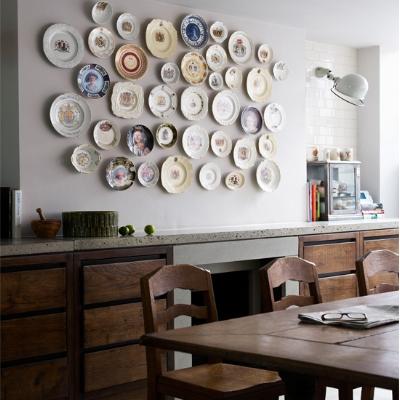 Jamie Theakston 's kitchen. Photograph courtesy of  Paul Massey .