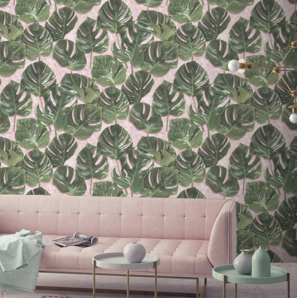 Monstera by  Woodchip & Magnolia  £150
