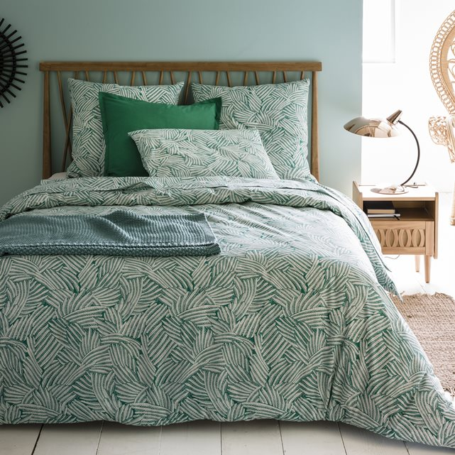Ycata palm bedding at La Redoute from £26