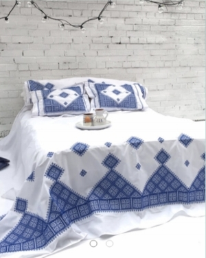 Fez Bed Set  £75